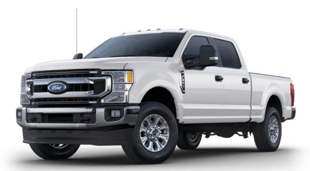 New 2020 Ford F-350 XLT Truck for sale in Lebanon, NH
